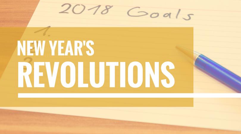 New Year's Revolutions