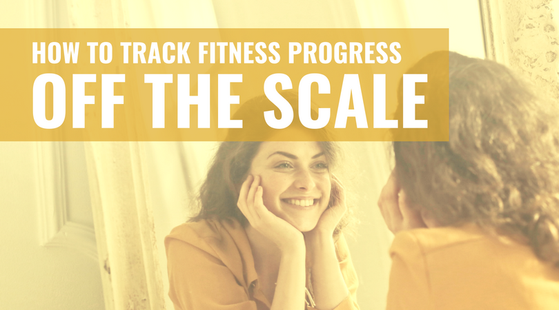 how to track fitness progress off the scale legacy life fitness