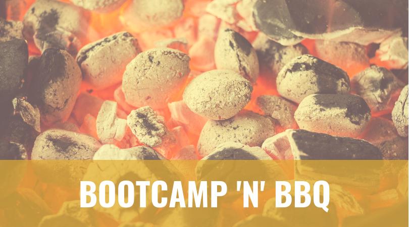 Bootcamp N BBQ